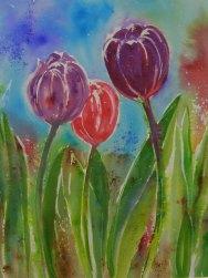 Merrymaking | Mary Ann Dunn